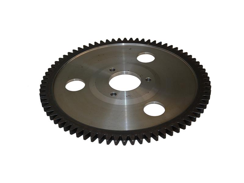 齿轮加工中油泵过载的原因和解决方法