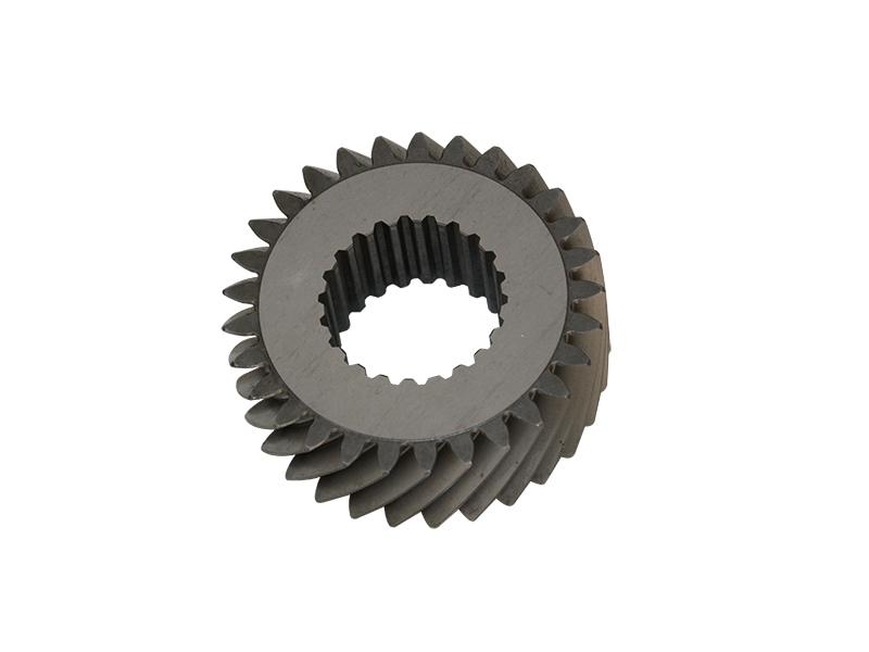 齿轮加工中常用的方法